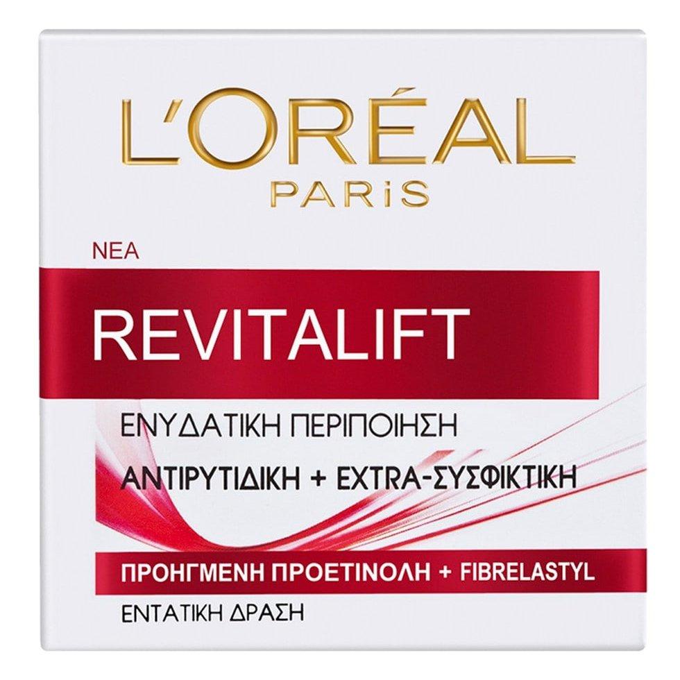 L'oreal Paris Revitalift Αντιρυτιδική Κρέμα Ημέρας 50ml