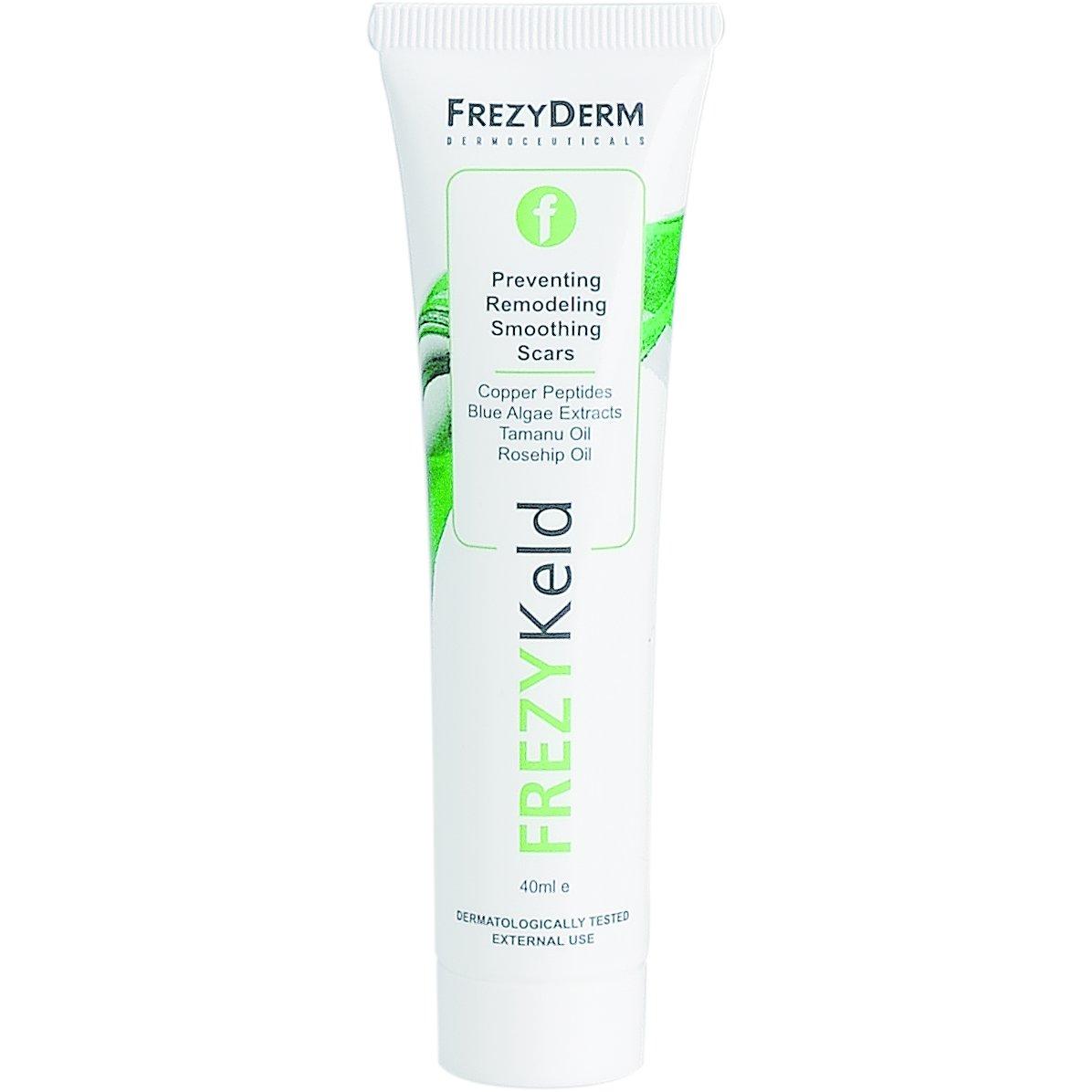 Frezyderm Frezykeld Cream Κρέμα για τις Ουλές 40ml