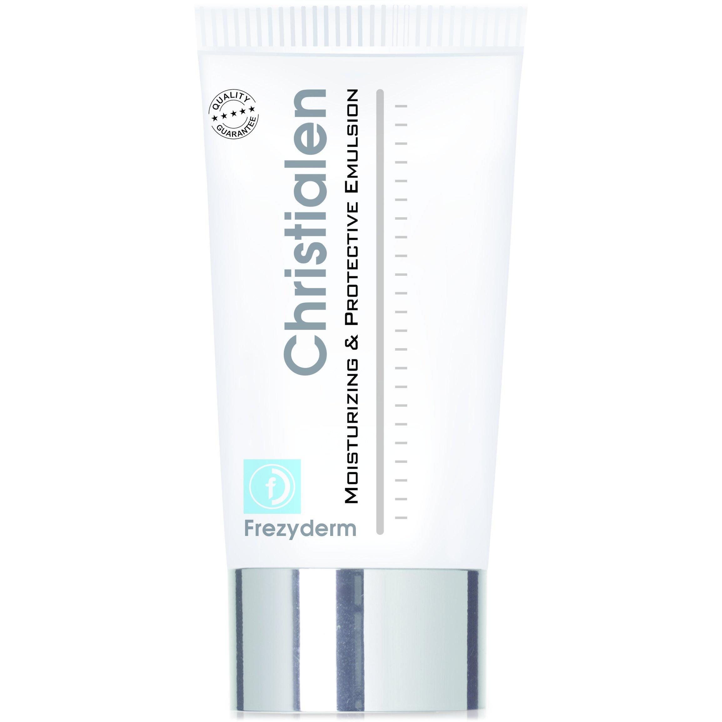 Frezyderm Christialen Moisturizing and Protective Emulsion Ενυδατικό & Προστατευτικό Γαλάκτωμα Σώματος – 200ml