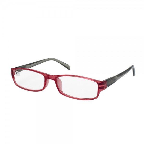 f0cf41f07e Eyelead Γυαλιά Διαβάσματος Unisex Κόκκινο – Γκρι Κοκκάλινο E182 – 1