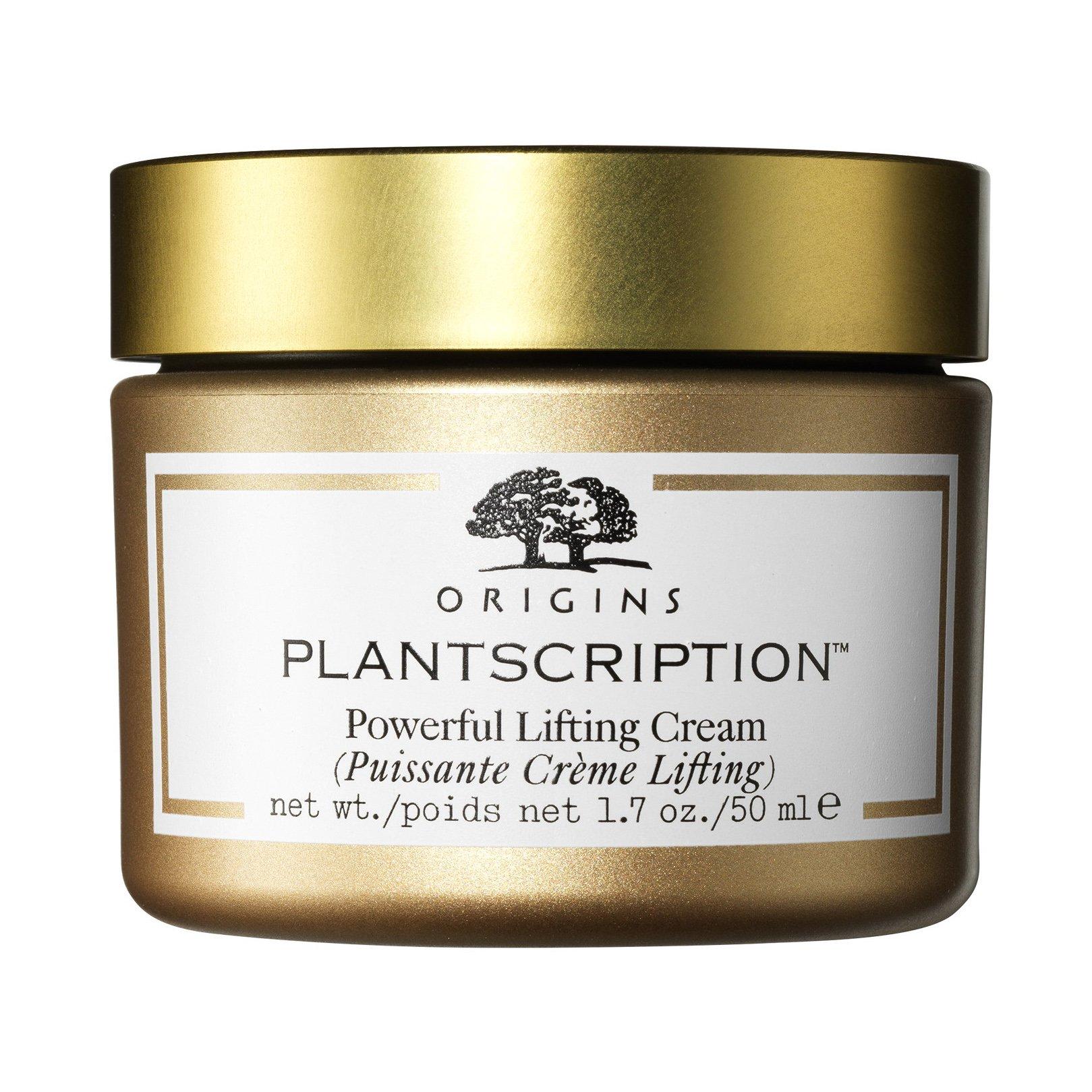 Origins Plantscription Powerful Lifting Cream Αντιγηραντική Κρέμα με Εντατική Δράση Lifting στην Επιδερμίδα 50ml