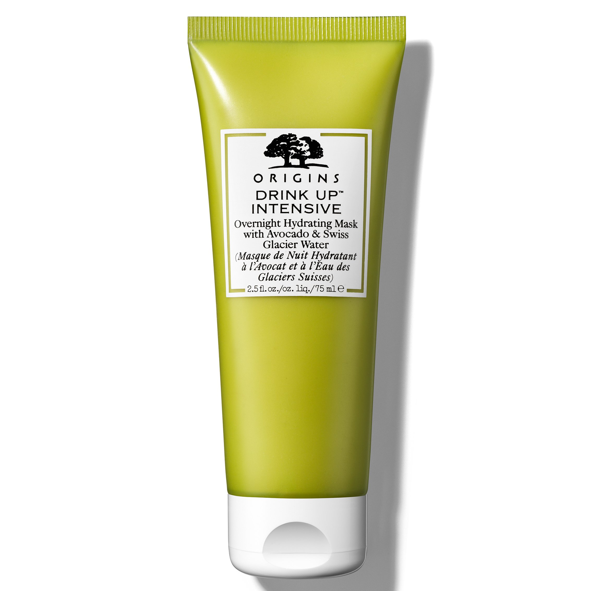 Origins Drink Up Intensive Overnight Hydrating Mask Ενυδατική Μάσκα Νυκτός με Αβοκάντο 75ml