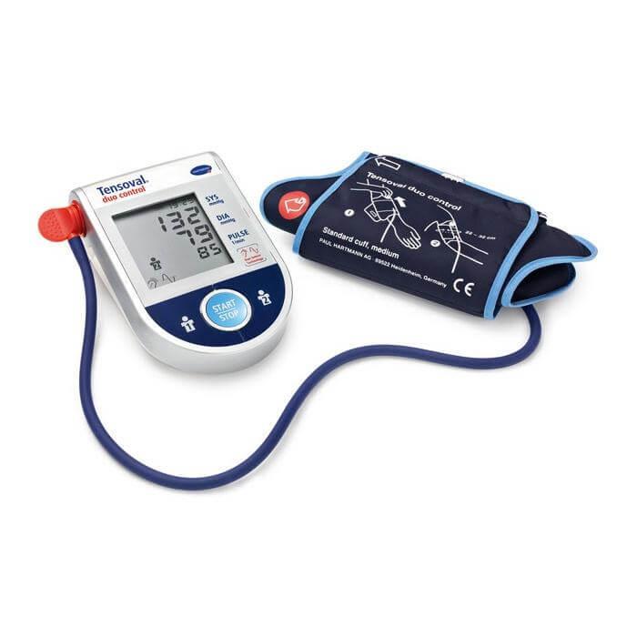 Hartmann Tensoval Duo Control Πιεσόμετρο Μπράτσου φαρμακείο   πιεσόμετρα   θερμόμετρα   ηλεκτρικές συσκευές   πιεσόμετρα