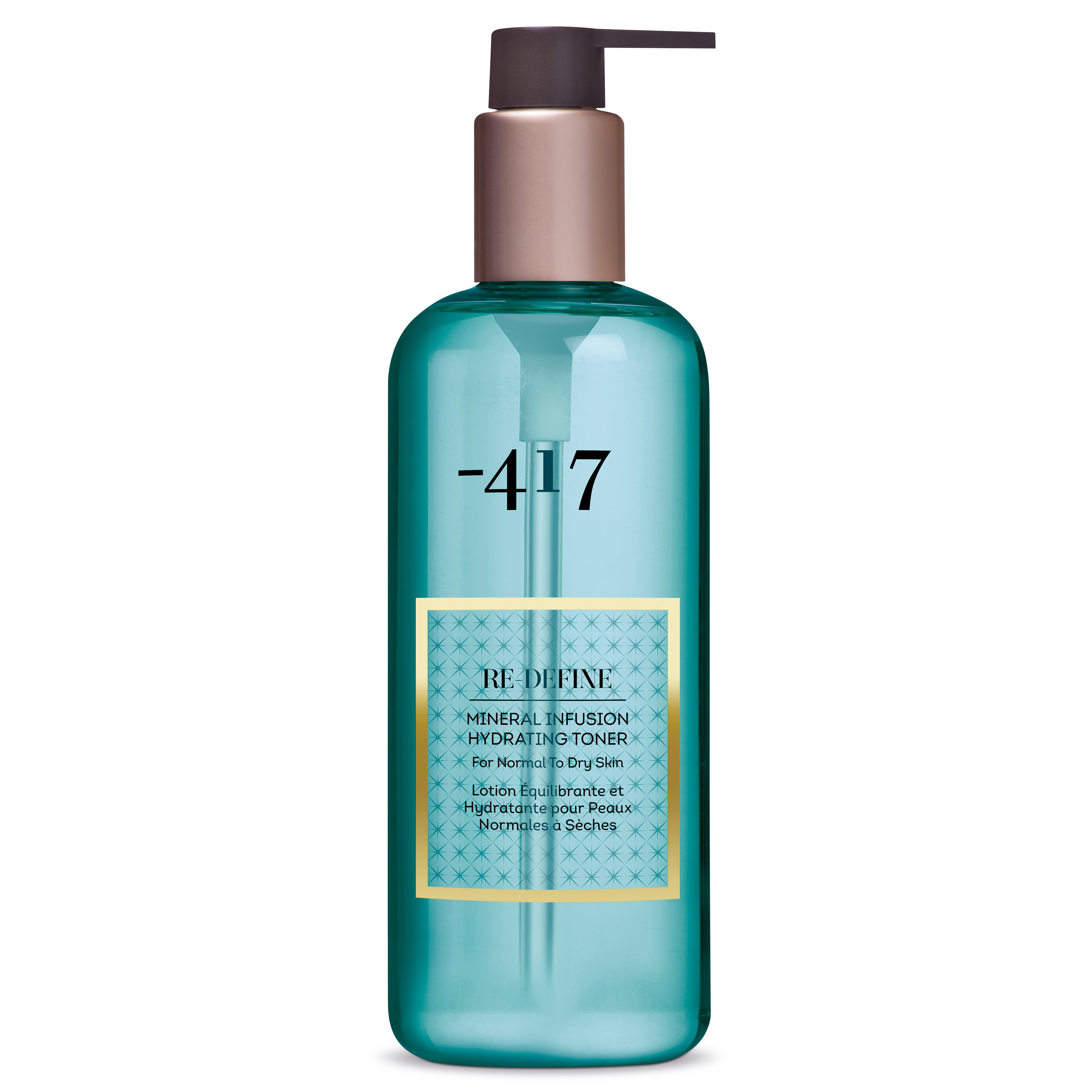 Minus 417 Re-Define Mineral Infusion Hydrating Toner 350ml