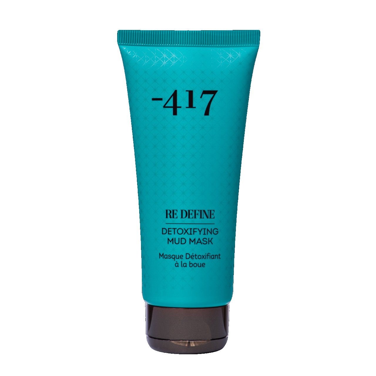 Minus 417 Re Define Detoxifying Mud Mask 100ml