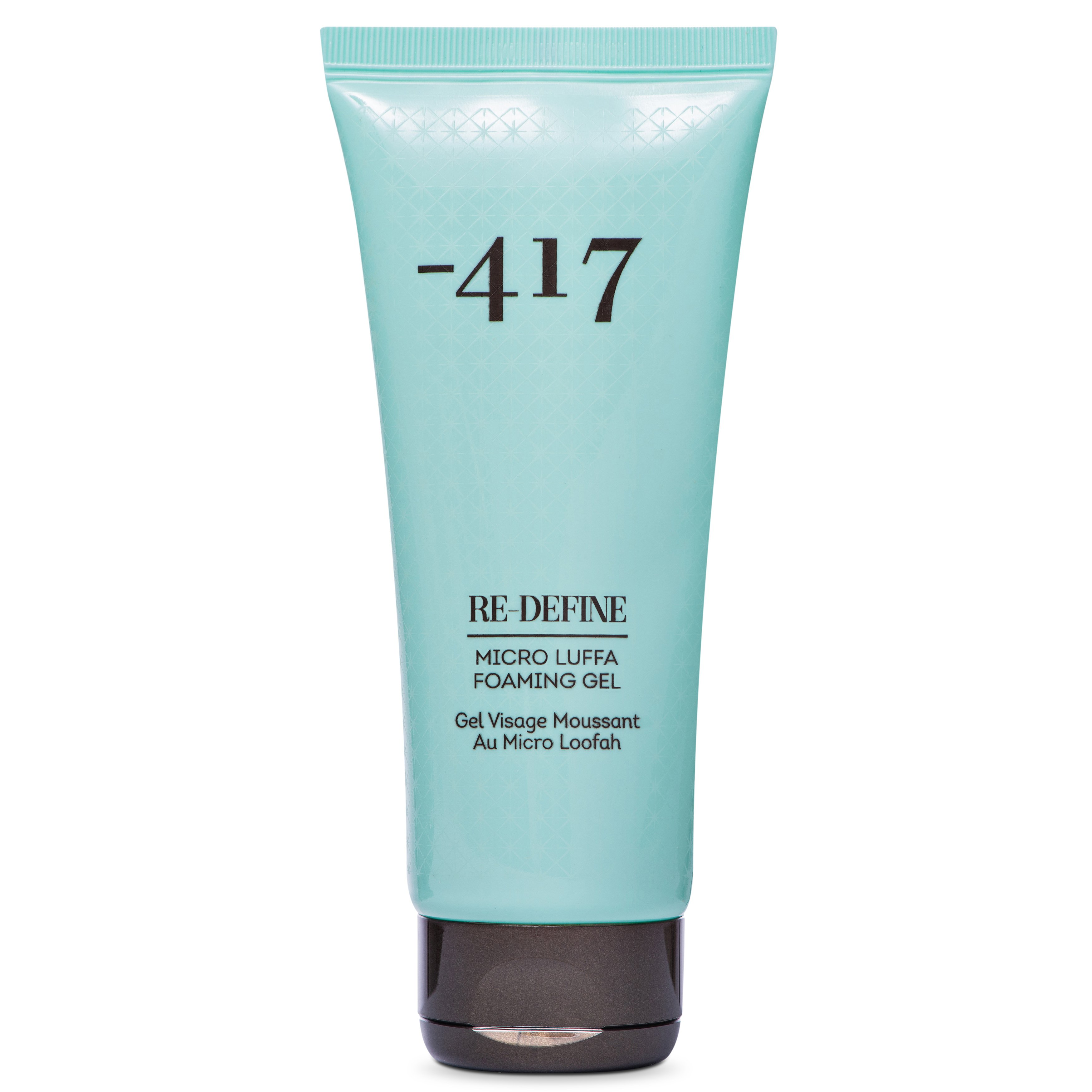 Minus 417 Re Define Micro Luffa Foaming Gel 200ml