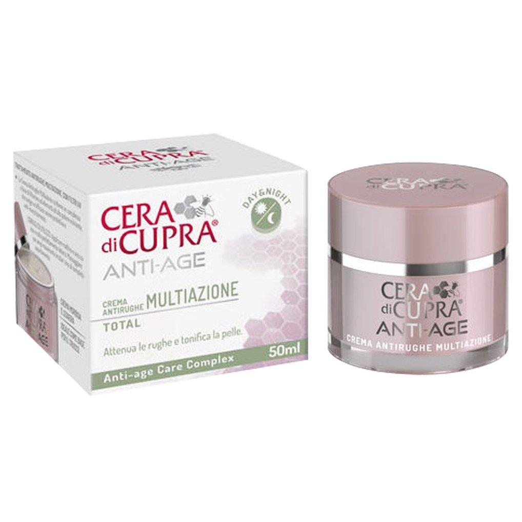 Cera Di Cupra Anti-Age Care Complex 24η Αντιρυτιδική Κρέμα Πολλαπλής Δράσης 50ml