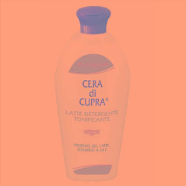 Cera di Cupra Γαλάκτωμα Καθαρισμού 200ml