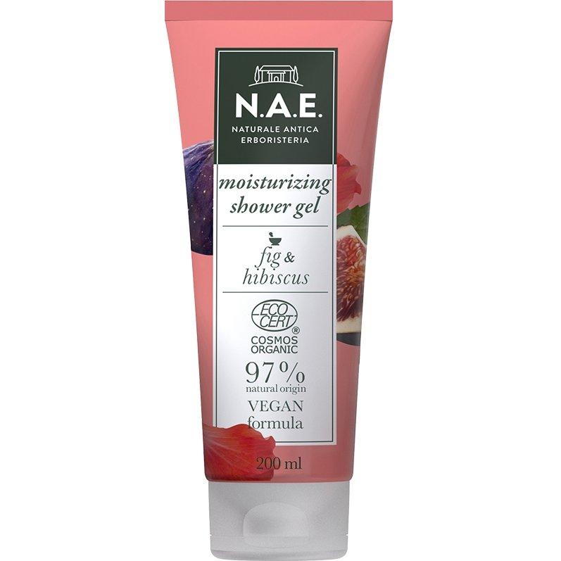 N.A.E. Idratazione Moisturizing Shower Gel 200ml