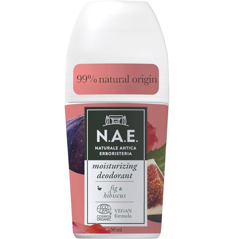 N.A.E. Idratatione Deodorant Ενυδατικό Αποσμητικό Roll-on 50ml