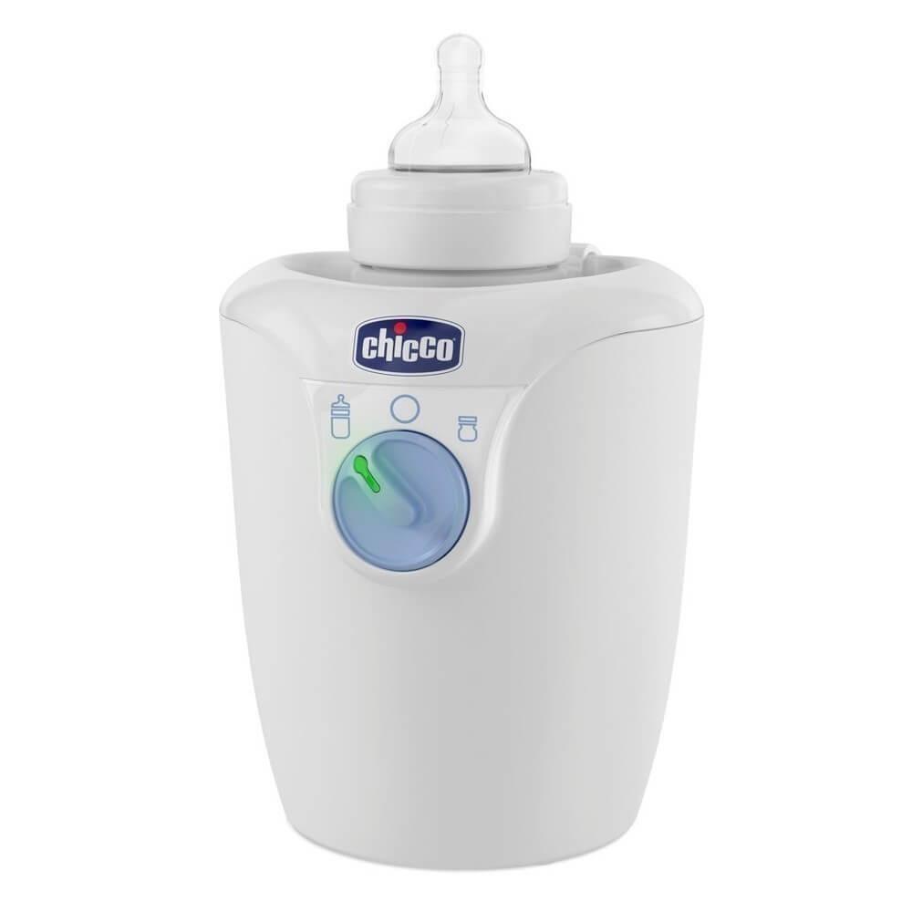 Chicco Συσκευή Θέρμανσης Μπιμπερό για το Σπίτι 1 Τεμάχιο (7388 000)