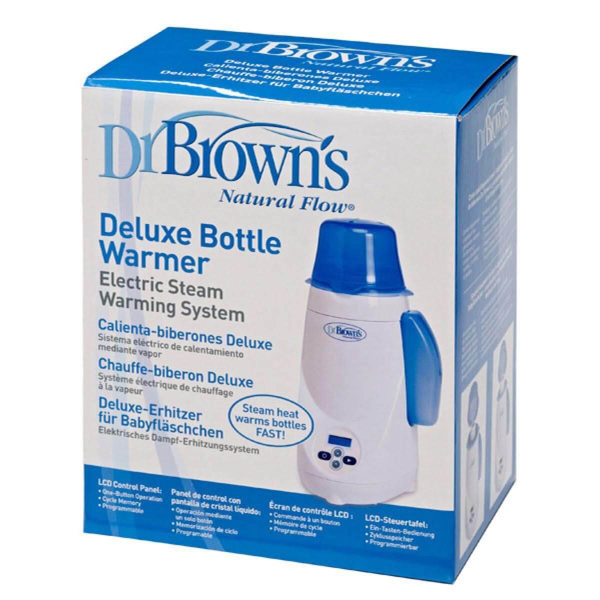 Dr. Browns 851-GB Θερμαντήρας Μπιμπερό 1 τεμάχιο