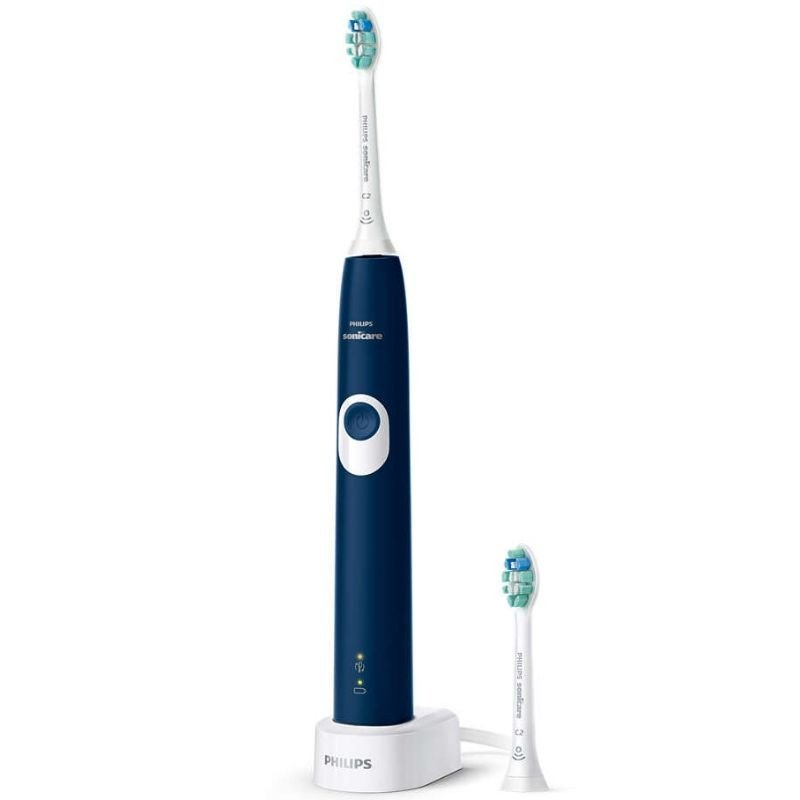 Philips Sonicare 4300 Protective Clean Ηλεκτρική Οδοντόβουρτσα HX6801/08 1 τεμάχιο