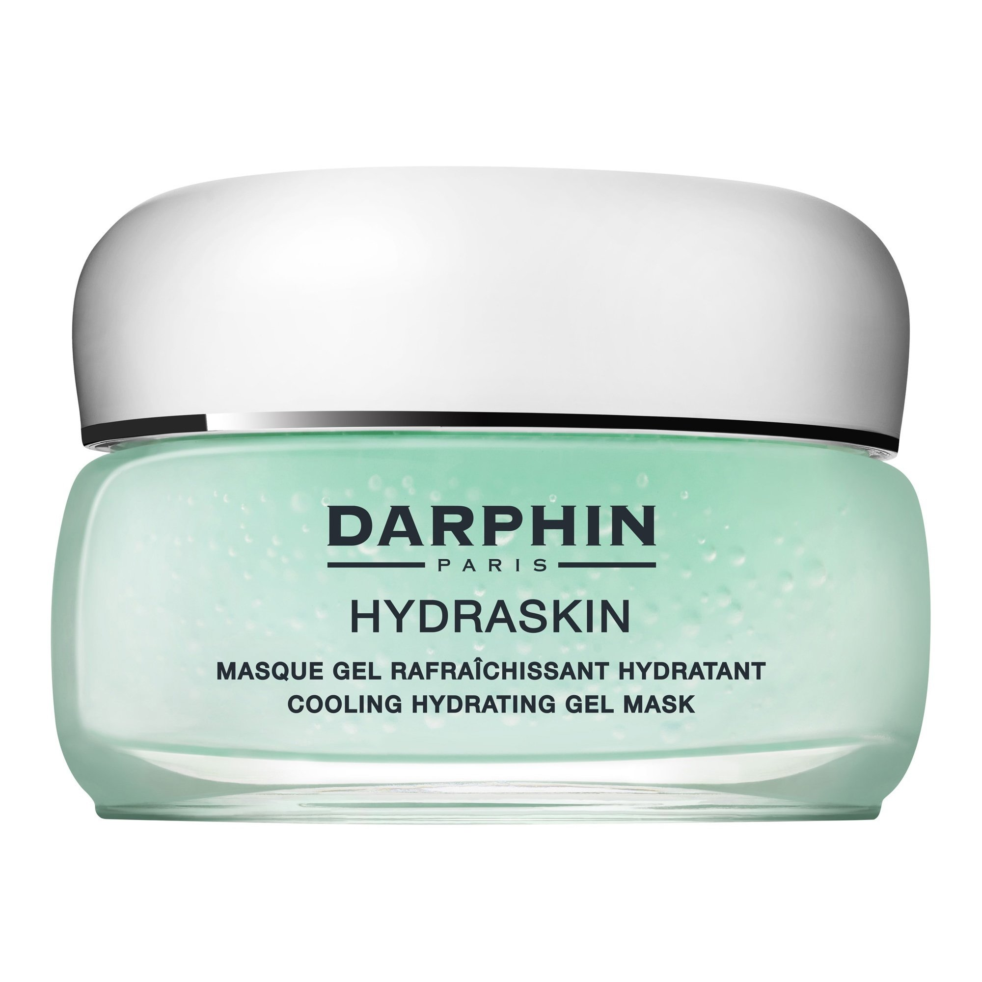 Darphin Hydraskin Cooling Hydrating Gel Mask Δροσερή Μάσκα Επαναφοράς των Επιπέδων Υγρασίας του Δέρματος 24ωρης Ενυδάτωσης 50ml