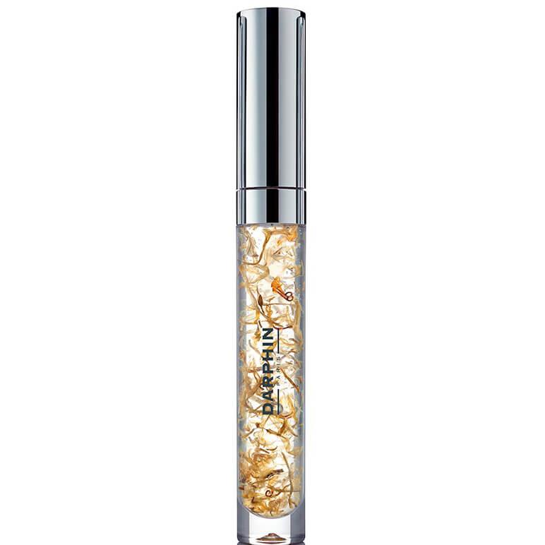Darphin Petal Infusion Lip Oil Rejuvenating Calendula Ενυδατικό Θρεπτικό Gloss Χειλιών με Εκχυλίσματα Καλέντουλας 4ml
