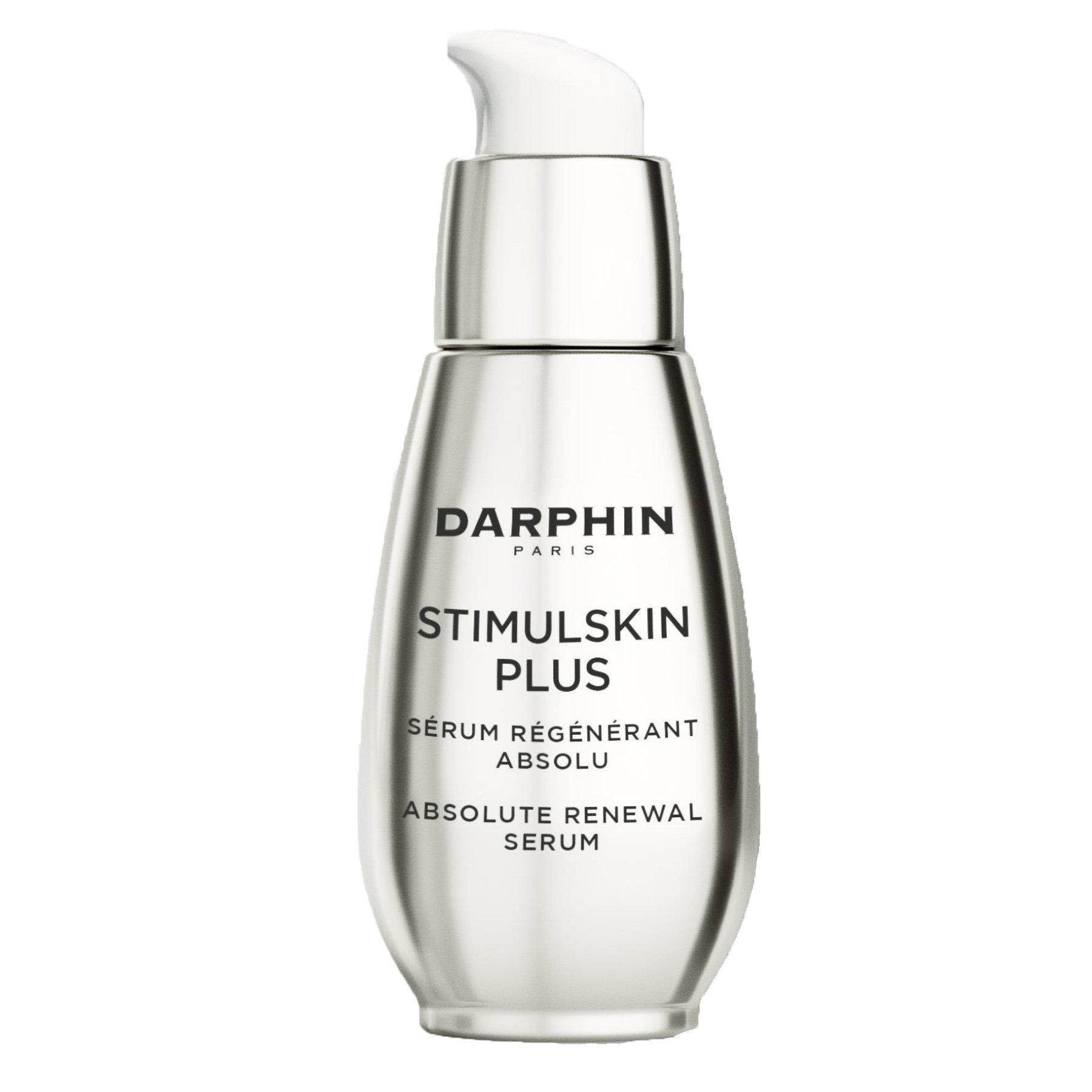 Darphin Intral Daily Rescue Serum Λεπτόρρευστος Συσφιγκτικός & Αναζωογονητικός Ορός Προσώπου 30ml