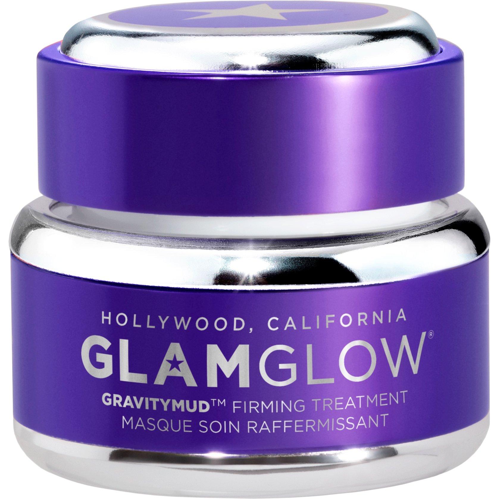 Glamglow Mask Gravitymud Firming Treatment Mask Μάσκα Προσώπου για Τόνωση της Επιδερμίδας 15gr