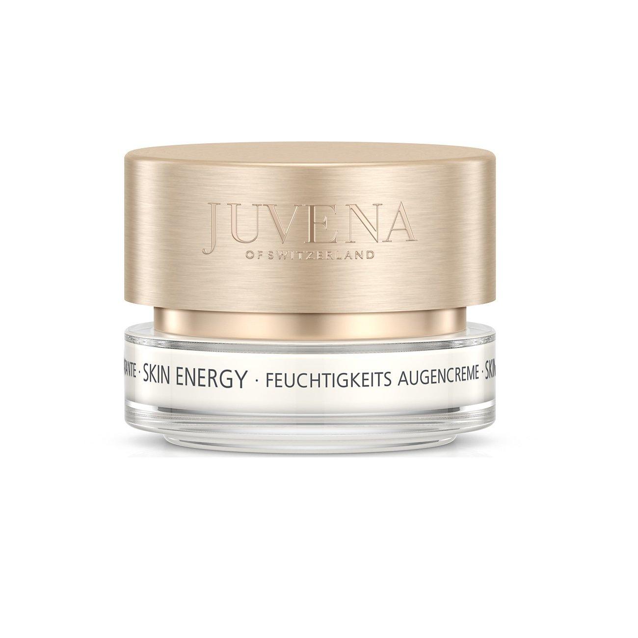 Juvena Skin Energy Moisture Eye Cream Ενυδατική Κρέμα Ματιών Έντονης Ενυδάτωσης & Πολλαπλής Φροντίδας 15ml