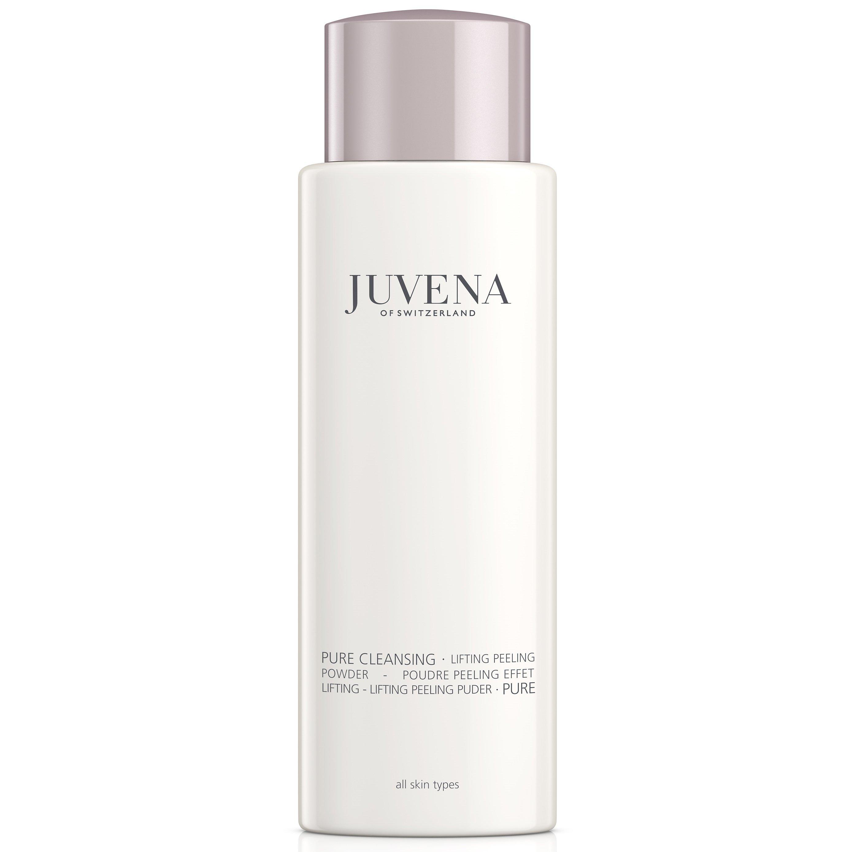 Juvena Pure Cleansing Lifting Peeling Powder Σκόνη Απολέπισης Προσώπου με Δράση Lifting, Όλοι οι Τύποι Επιδερμίδας 90g