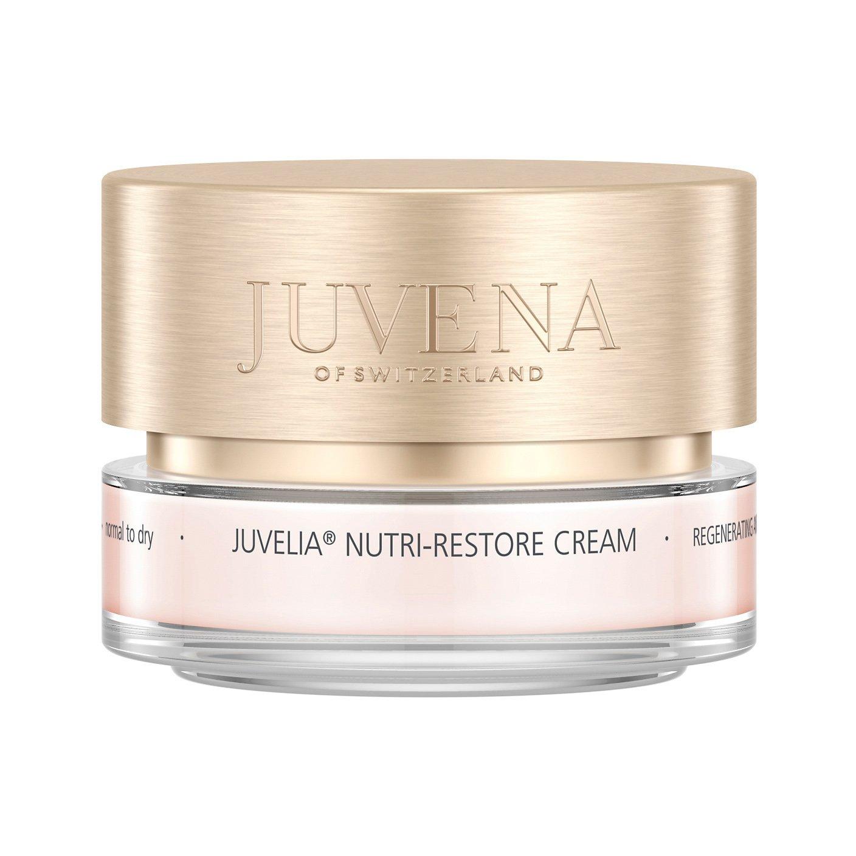 Juvena Juvelia Nutri-Restore Cream Normal to Dry Πηγή Νεότητας για πιο Σφριγηλή, Ελαστική & Αναγεννημένη Επιδερμίδα 50ml