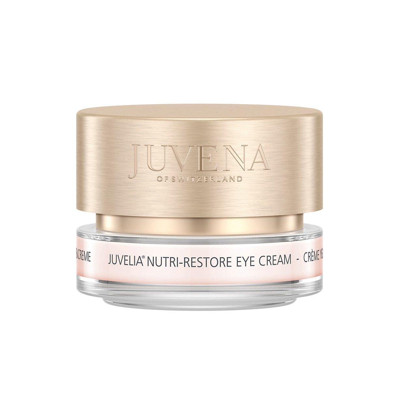 Juvena Juvelia Nutri-Restore Eye Cream Εντατική Συσφικτική & Ανορθωτική Κρέμα Ματιών 15ml