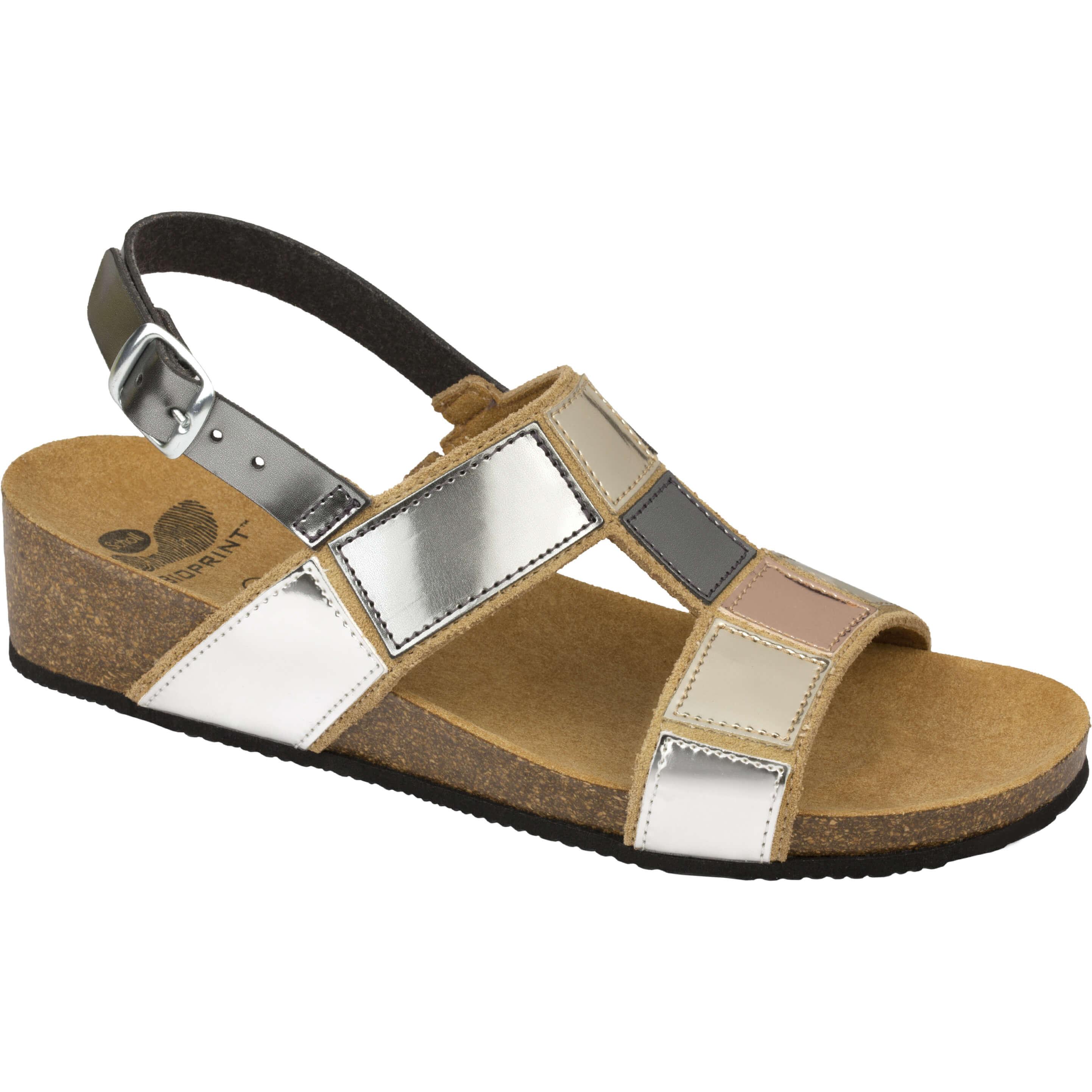 ecc6e652e5a Dr Scholl Shoes Almira Multi ΝΕΟ Γυναικεία Ανατομικά Παπούτσια Χαρίζουν  Σωστή Στάση & Φυσικό Χωρίς Πόνο