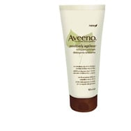 Aveeno Positively Exfoliating Ageless Cleanser Nett. 150ml Κρέμα Απολέπισης