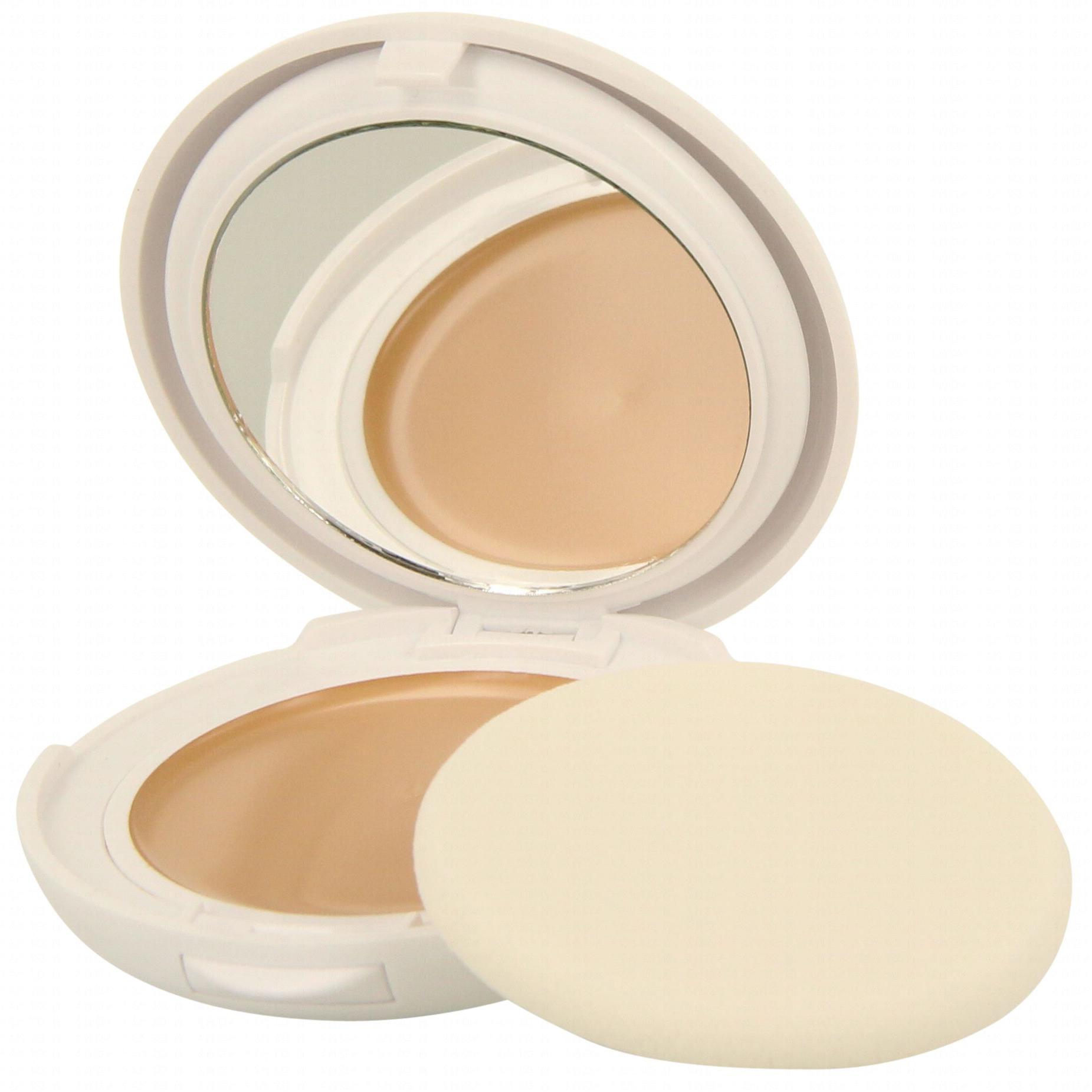 Avene Couvrance Compact Confort Make-up σε Μορφή Στερεάς Κρέμας Compact 9,5gr – Porcelaine (01)