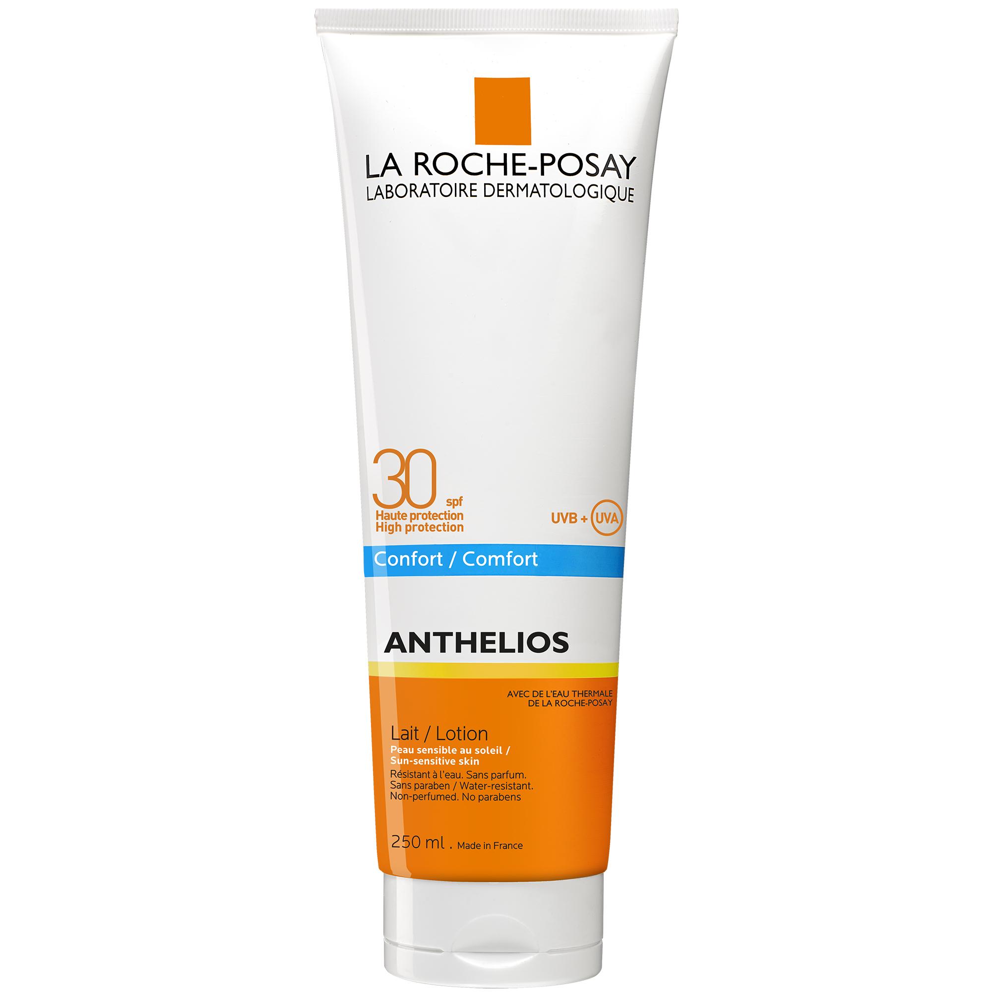 La Roche-Posay Special Pack AntheliosComfortSpf30 Αντηλιακό Γαλάκτωμα Σώματος Χωρίς Άρωμα 250ml