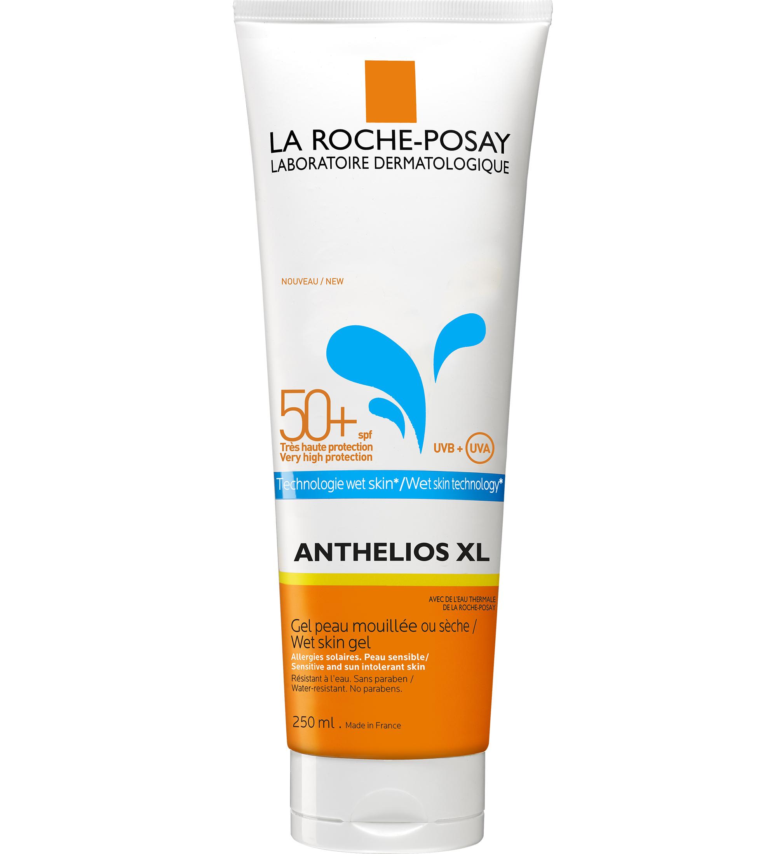La Roche-Posay Special Pack Anthelios Wet Skin Spf50+Αντηλιακό Gel για Βρέγμένο ή Στεγνό Δέρμα250ml