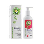 Novalou Baby Body Milk – Βρεφικό γαλάκτωμα σώματος 200ml
