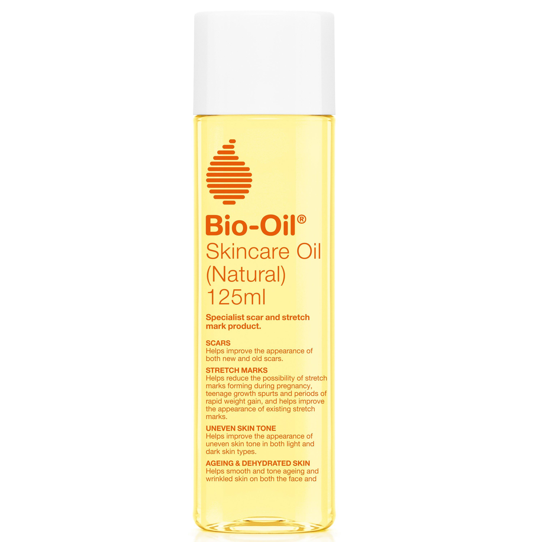 Bio-Oil Skincare Oil Natural Έλαιο Περιποίησης Δέρματος 125ml