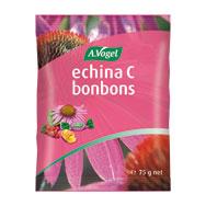 A.Vogel Echina-C Bonbons Πρόληψη Κατά Κρυολογημάτων 75gr
