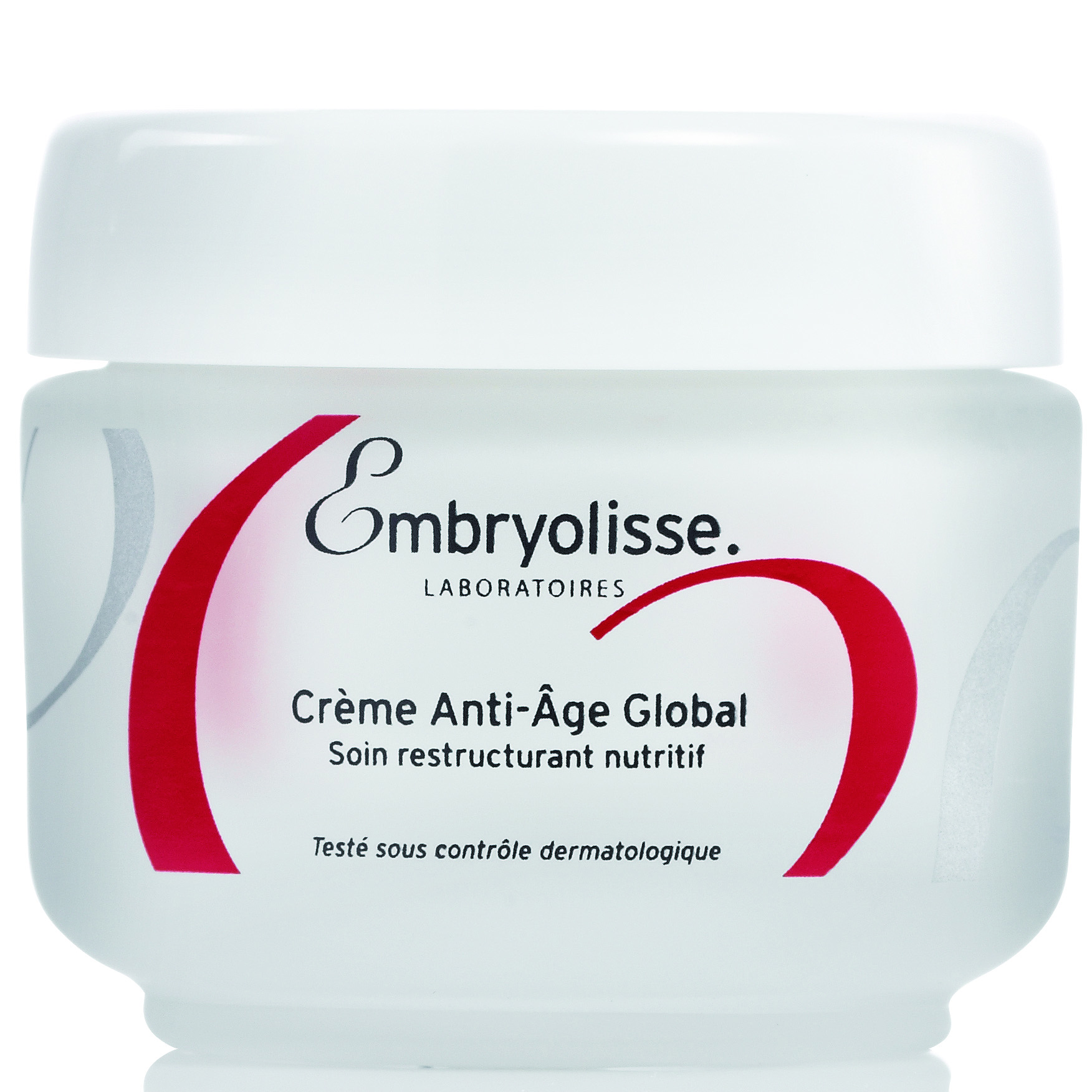 global anti age cream 50ml embryolisse. Black Bedroom Furniture Sets. Home Design Ideas