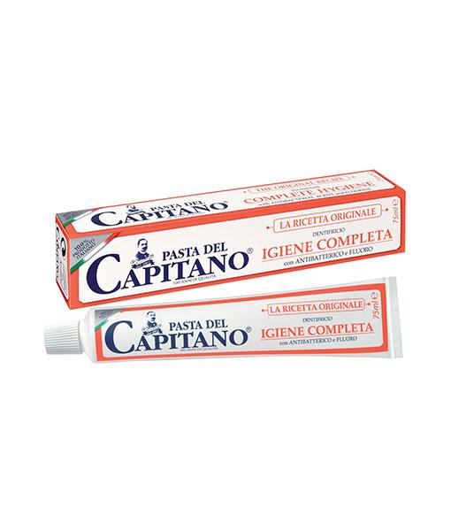 Pasta Del Capitano Οδοντόκρεμα Original 75ml