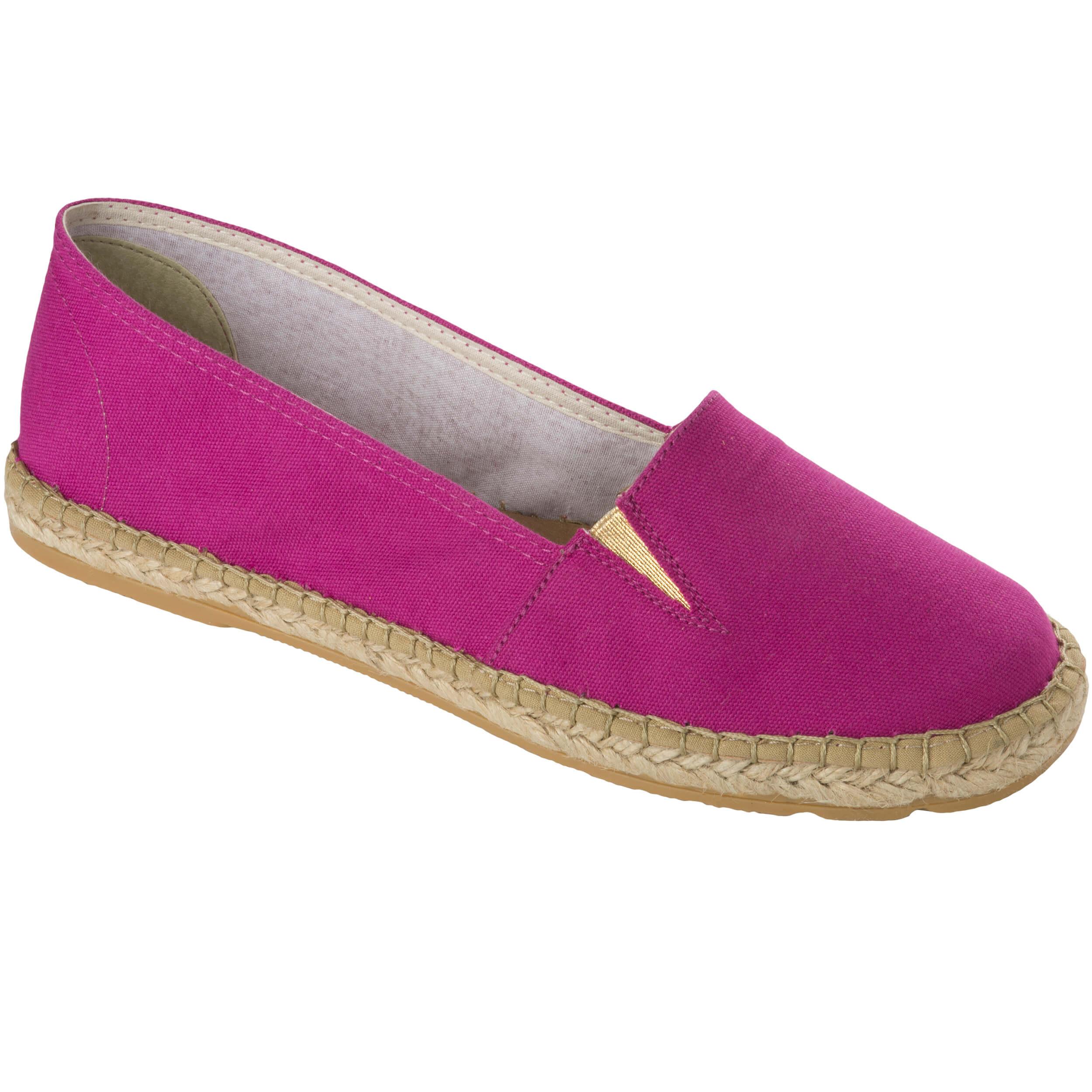 88571800a70 Dr Scholl Shoes Corfu Φούξια Ανατομικά Παπούτσια Τύπου Εσπαντρίγια  Χαρίζουν, Σωστή Στάση & Φυσικό,