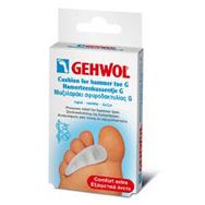 Gehwol Μαξιλαράκι Σφυροδακτυλίας G 1 τεμάχιο – αριστερό