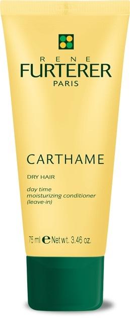 Rene Furterer Carthame Creme De Jour Hydr. S/R Ενυδατική Κρέμα Ημέρας Χωρίς Ξέπλ υγιεινή   μαλλιά   μαλακτικά μάσκες ελιξίρια μαλλιών