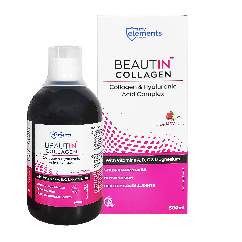 MyElements Beautin Collagen 500ml
