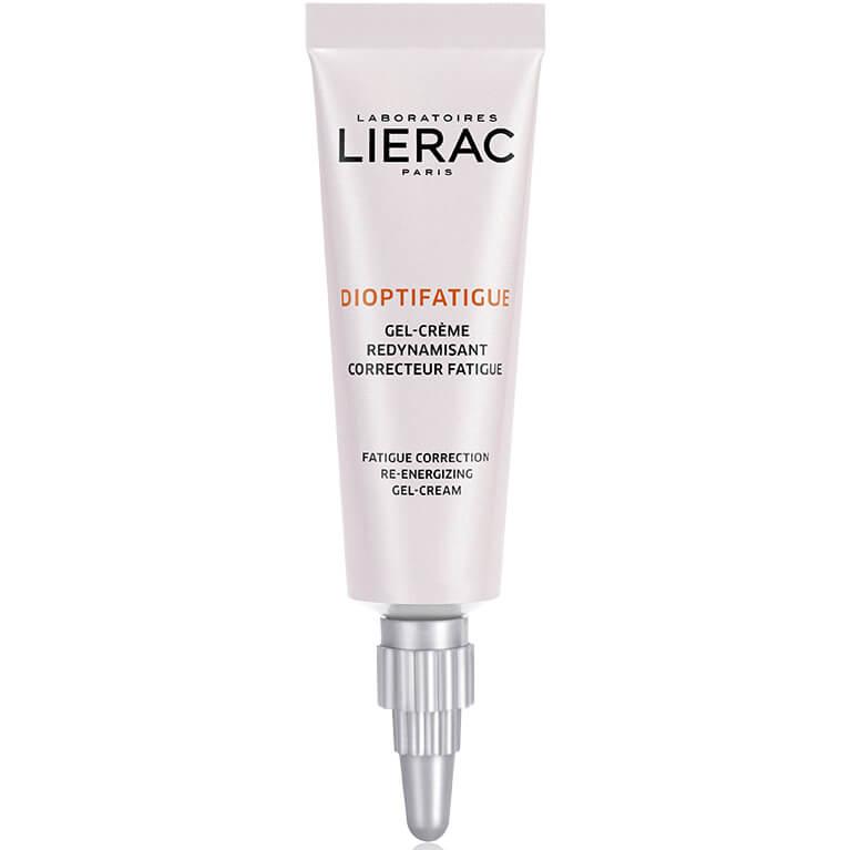 Lierac Dioptifatique Gel-Creme Ζελ-Κρέμα Αναζοωγόνησης και Διόρθωσης της Κούρασης στην Περιοχή των Ματιών 15ml