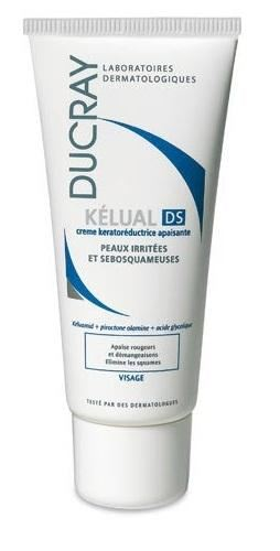 Ducray Kelual DS creme 40ml, Κρέμα κατά της Δερματίτιδας