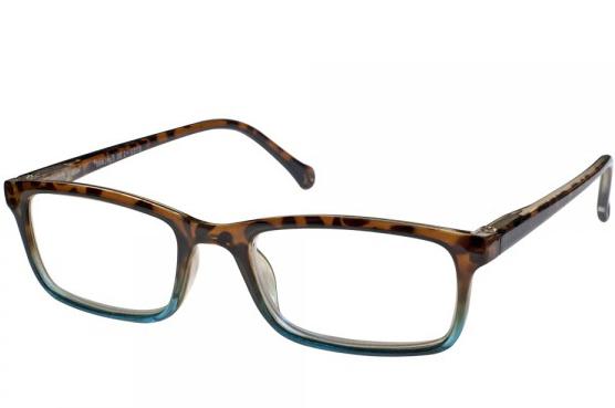 Eyelead Γυαλιά Διαβάσματος Unisex Ταρταρούγα Μπλε Κοκκάλινο E153 – 0,75