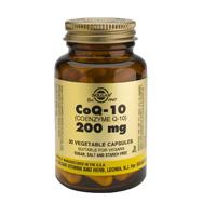 Solgar Coenzyme CοQ10 200mg 30veg.caps