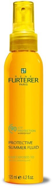 Rene Furterer Fluide Ete KPF 90 NF 125ml