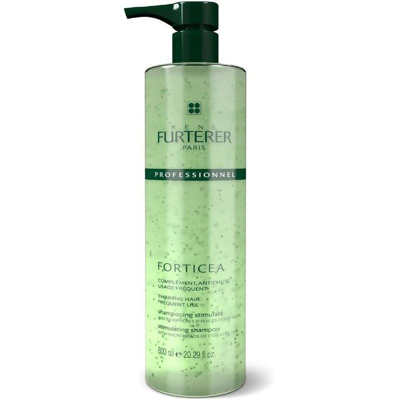 Rene Furterer Forticea Shampoo 600 ML