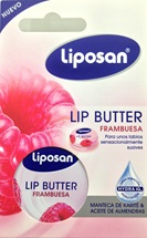 Liposan Lip Balm Butter Frambuesa 16,7gr