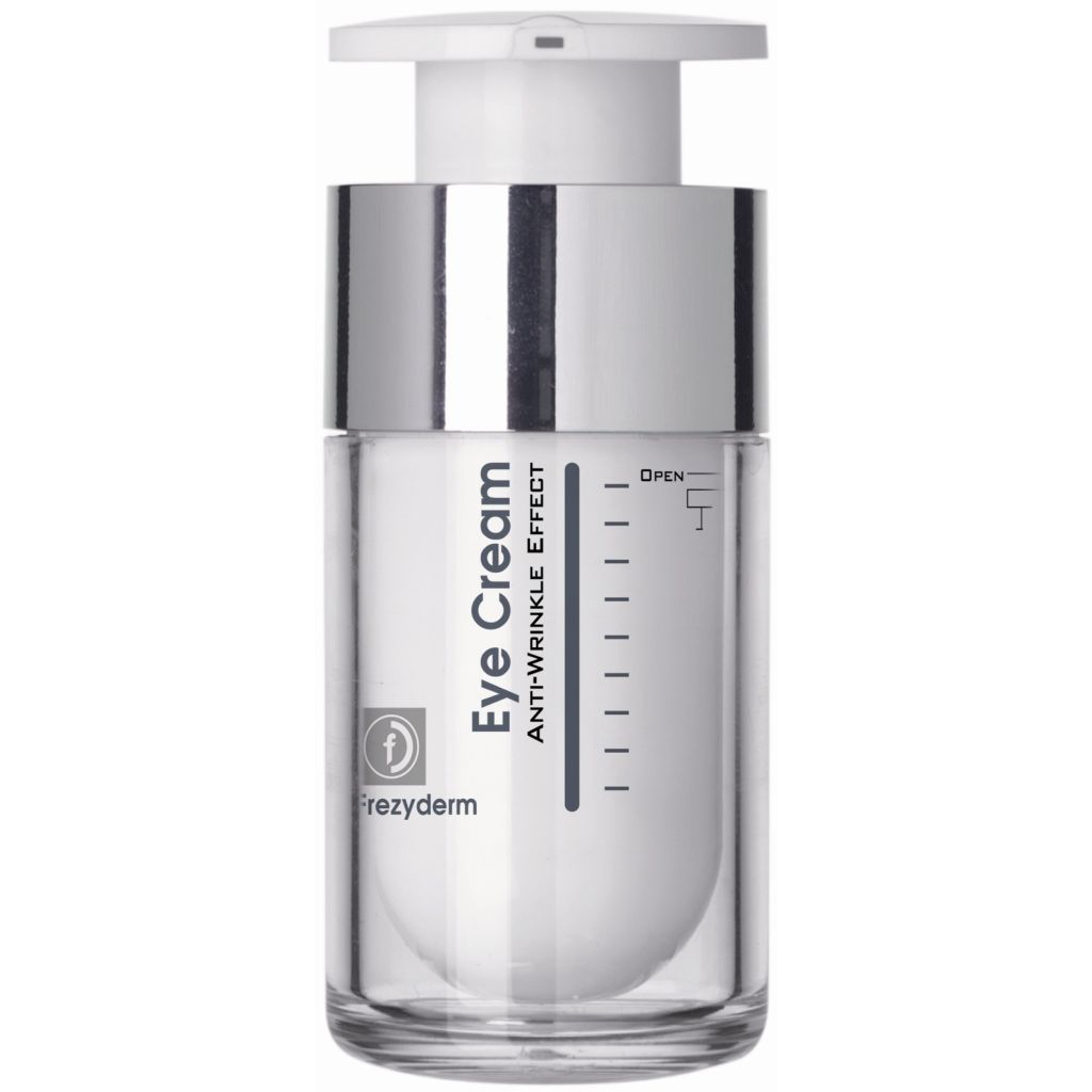 Frezyderm Anti – Wrinkle Eye CreamΑντιρυτιδική Κρέμα Ματιών 15ml