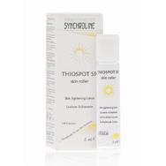 Synchroline Thiospot Skin Roller Λοσιόν Λεύκανσης Έντονων και Εντοπισμένων Κηλίδων 5ml