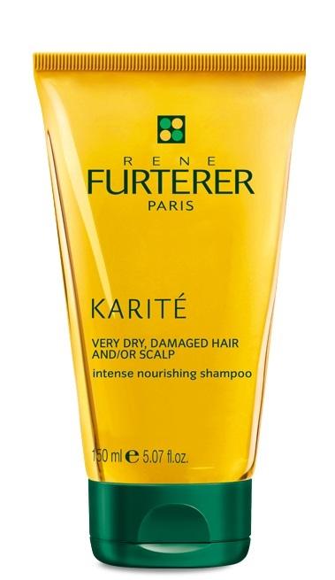 Rene Furterer Karite Shampooing Nutritif 150 ml