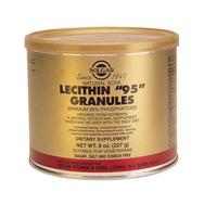 "Solgar Lecithin ""95"" granules – 227gr"